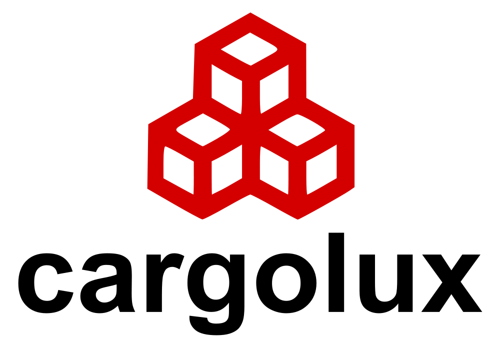 Cargolux Logo (With images) | Airline logo, Logos, Logo ...