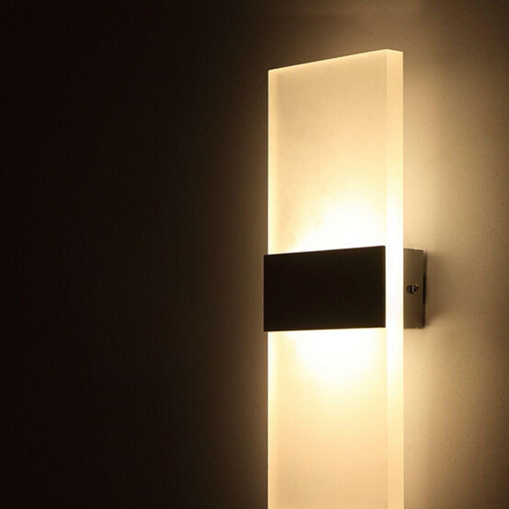 Battery Operated Reading Light Wandlampe Led Wandleuchten Wandleuchter