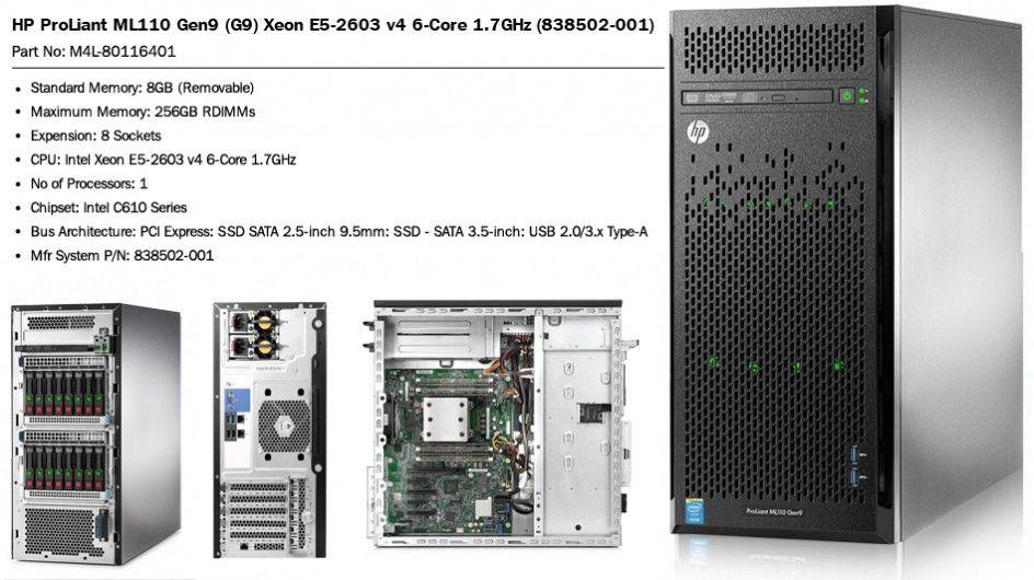 hp proliant ml10 v2 server driver for windows 7 64 bit