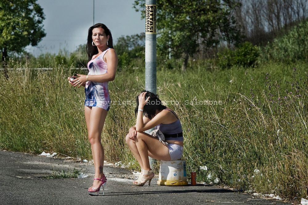 prostituta italia scopare