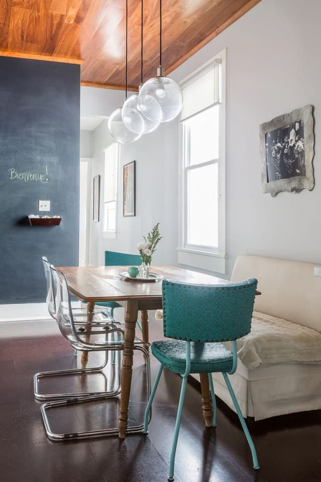 Ikea S Tobias Chair Works With Any Dining Room Style Apartment Therapy