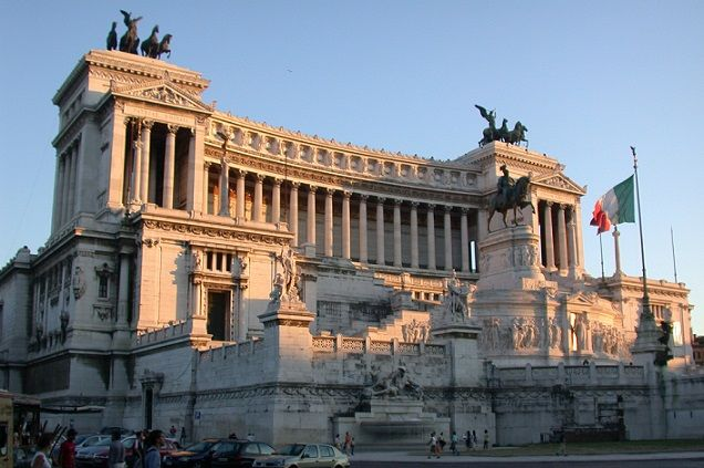 Incontra i migliori hotel economici a Roma, Italia