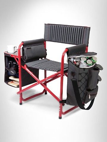 Picnic Time 174 Portable Fusion Backpack Chair Outdoor