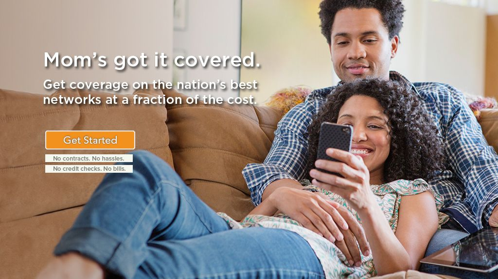 With reliable nationwide coverage at a fraction of the