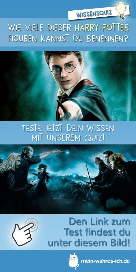 Das Grosse Weltwunder Quiz Harry Potter Quiz Harry Potter Figuren Quiz