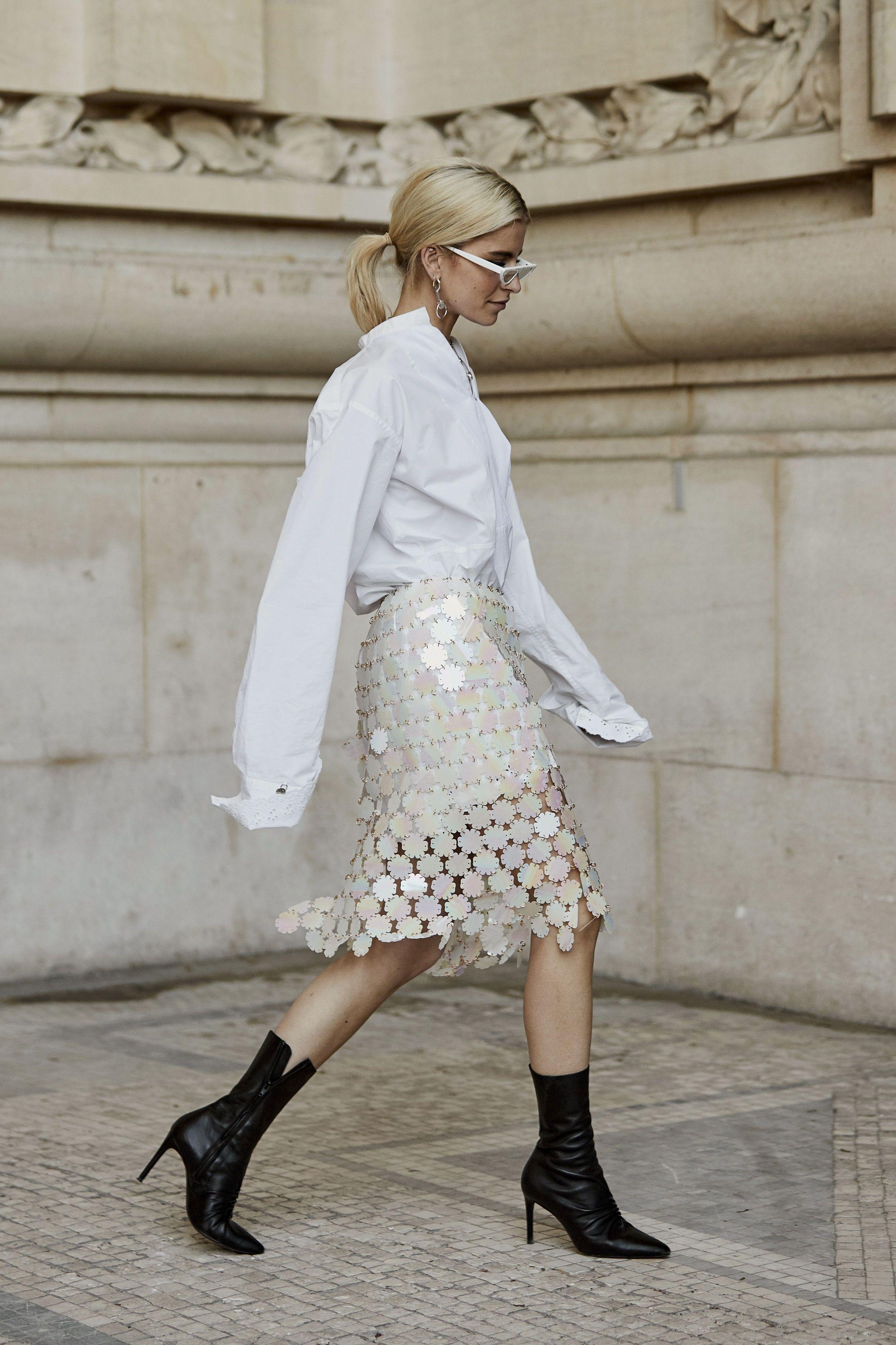 Modetrend: 5 Schuh-Trends für den Frühling