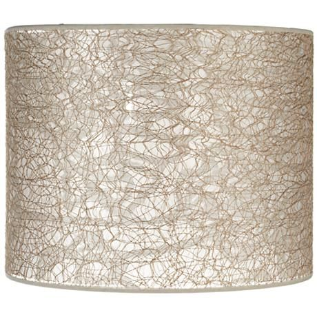 Add Charm And Mystique To Your Home With This Transparent Lace Lamp Shade With Images Lamp Shade Lace Lamp Lamp Shades