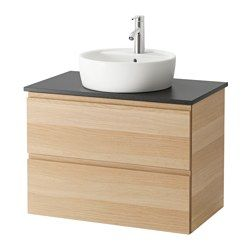 Merveilleux IKEA Bathroom Vanity Units U0026 Vanities | Online U0026 In Store