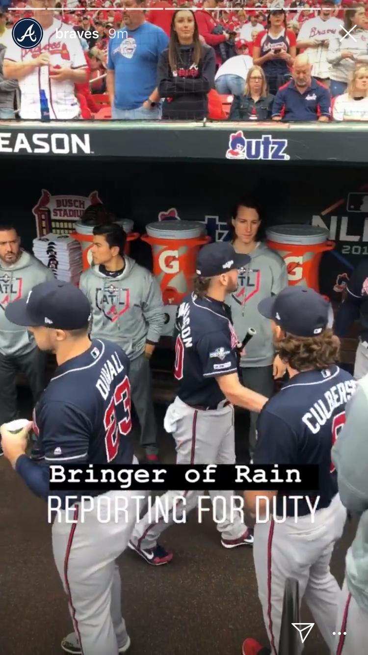 Pin By Meredith Brookshire On Baseball Hotties Atlanta Braves Braves Josh Donaldson
