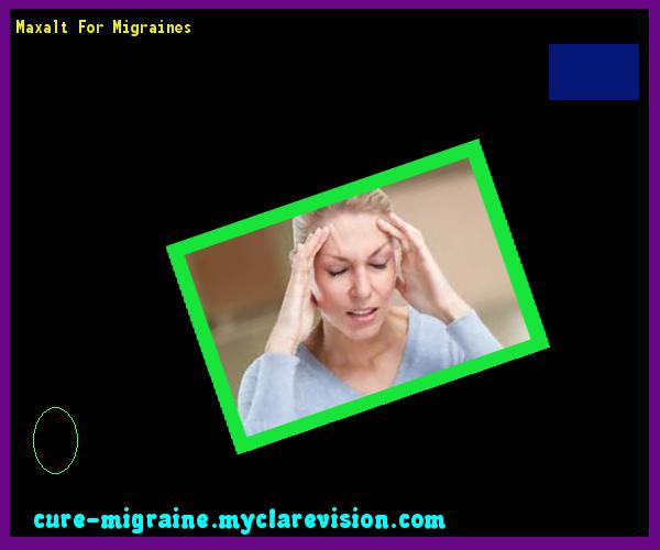 ambien for migraines