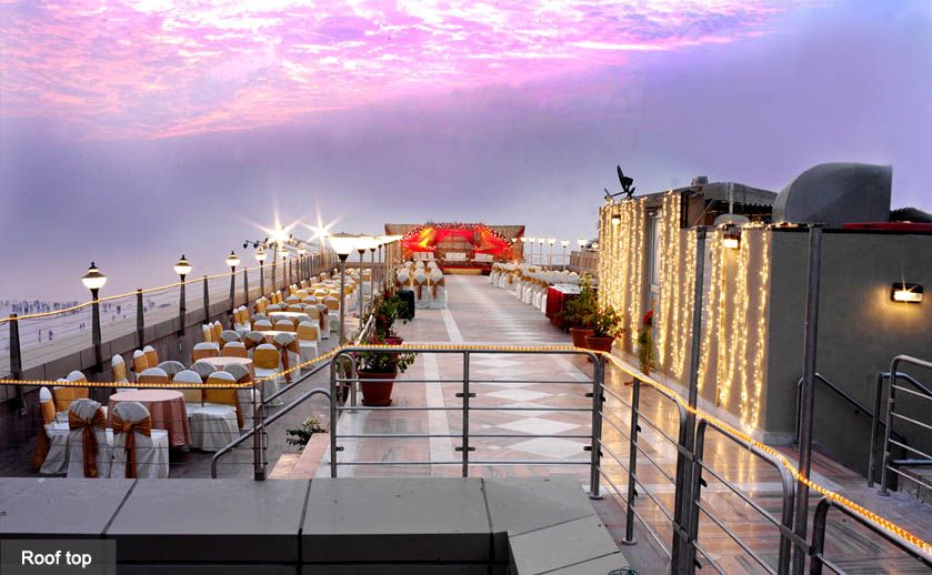 Perfect wedding & reception venue in mumbai as per your requirements