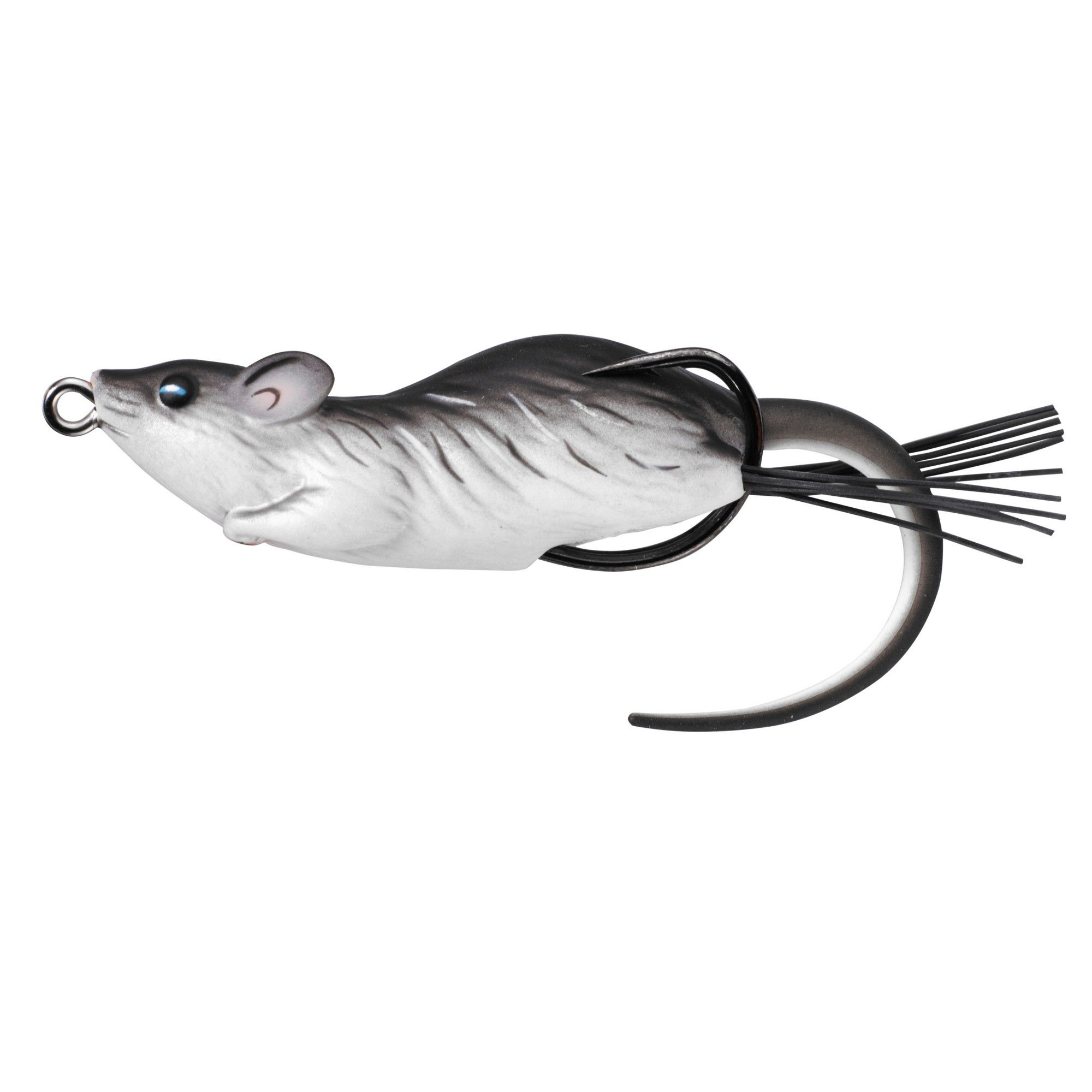 Livetarget Hollow Body Field Mouse 2 3//4/""