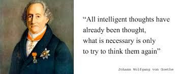 Image Result For Quote Johann Wolfgang Von Goethe
