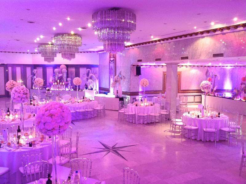 Superb Salle De Mariage Luxe 11 Les Salons Hoche Paris 08 75008