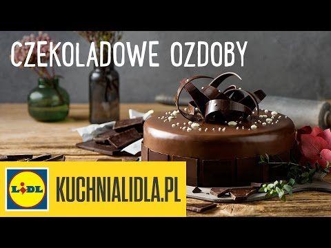 Jak Kroic Owoce I Dekorowac Ciasta Pawel Malecki Pokaze Ci Jak Triki Kuchni Lidla Youtube Perfect Party Decorative Tray Tray
