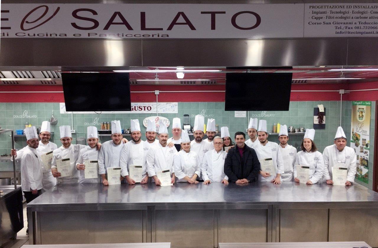 Cucina Neapolitan Style da Dolce&Salato