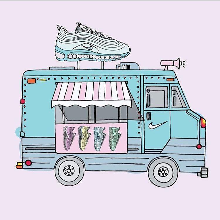 #sneakerart #artist @rubydoobylondon