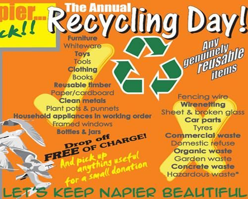 Bad recycling poster | Bad graphic design examples, Bad graphic ...