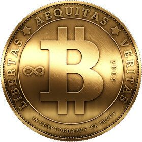 Bitcoin current trading value
