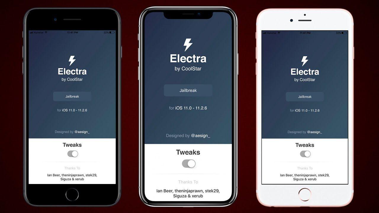 Electra Rc2 New Cydia Installer Ios 11 3 1 11 4 11 2 6 11 2