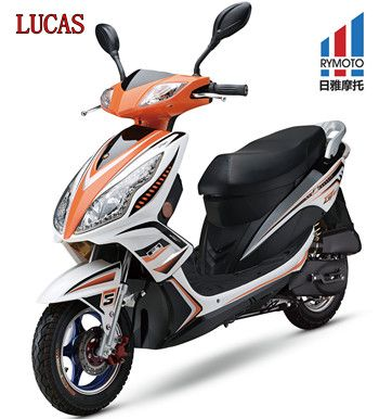 chinese scooter 125cc /moped 50cc mini scooter/vespa scooter