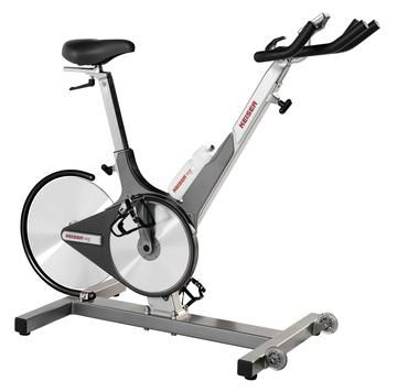 The Keiser M3 Indoor Cycle Comes Highly Recommended Anyone Have