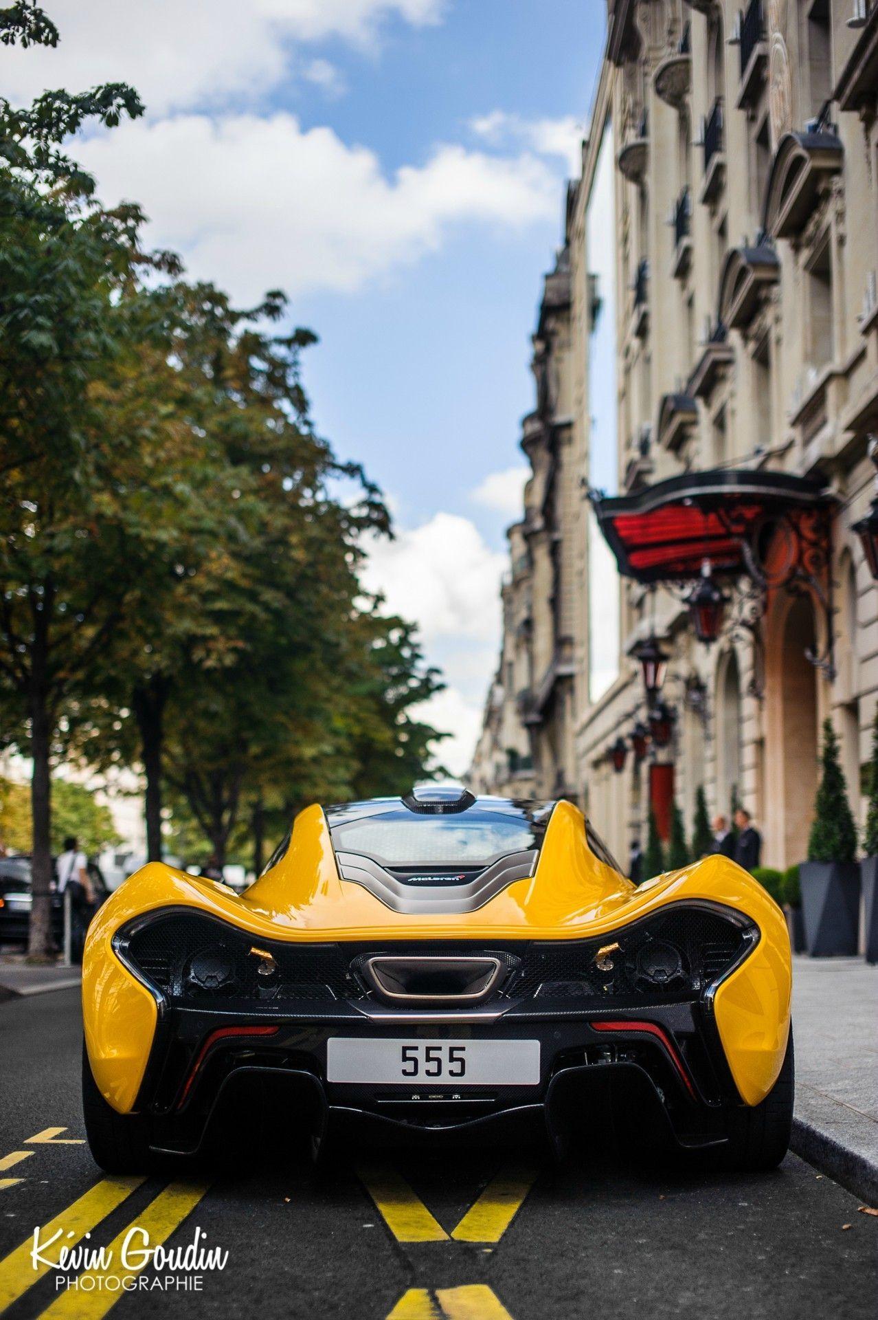 Mclaren P1 new sports car sport cars top sports cars list