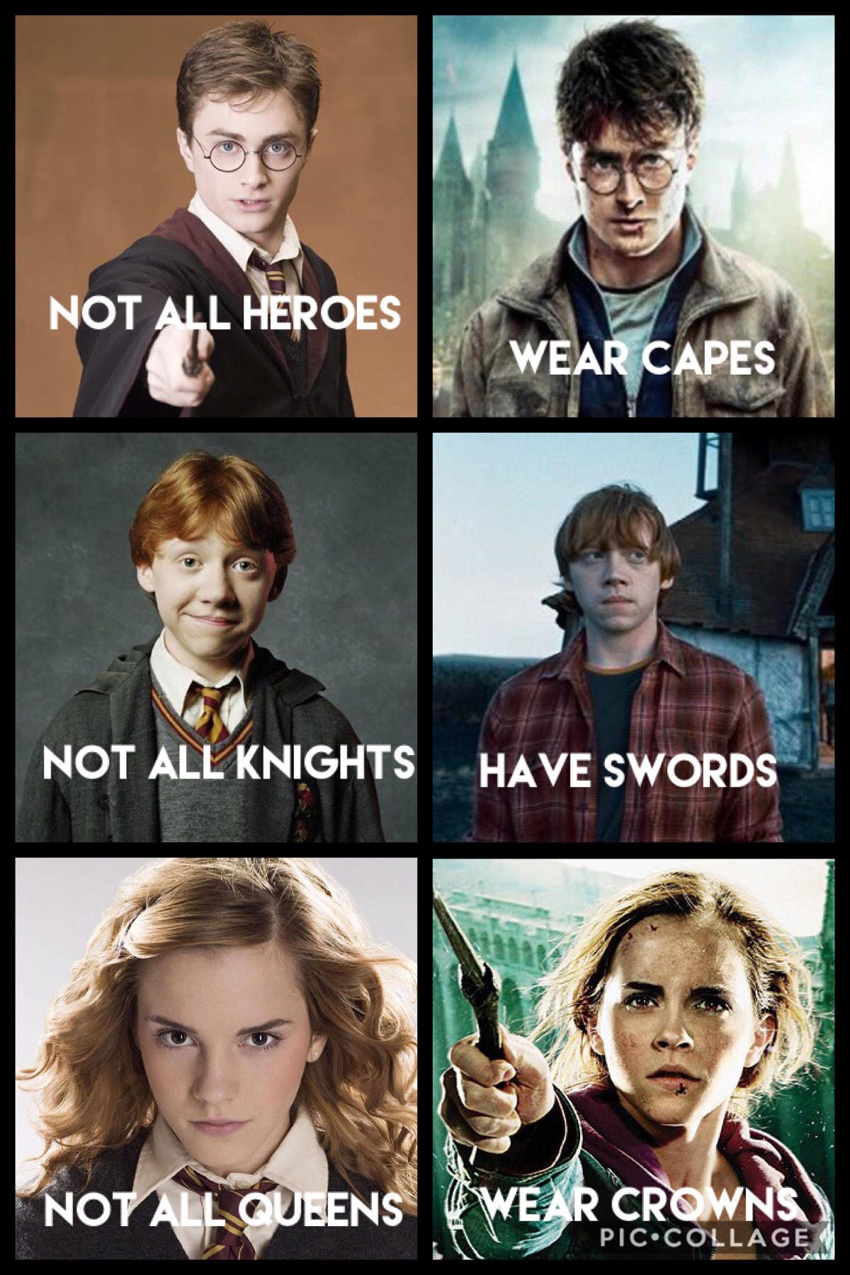 Preach Harry Potter Universal Harry Potter Film Harry Potter World