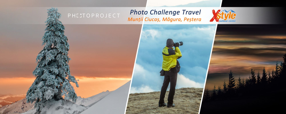 Blog - 5-7 февраля: фотопутешествие в горы Чукаш, Румыния ...