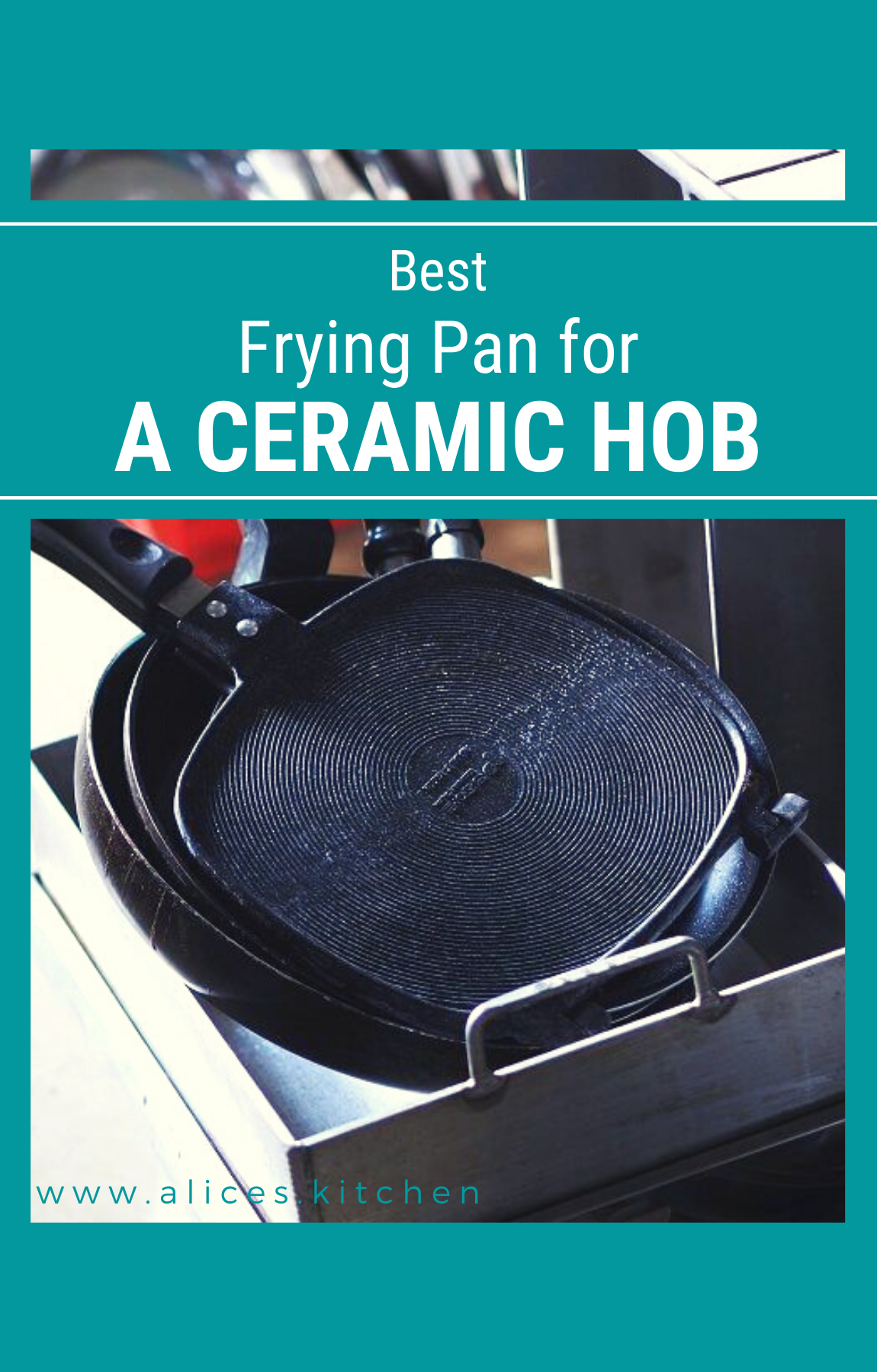 Best Frying Pan For A Ceramic Hob In 2020 Ceramic Hobs Hobs Ceramics