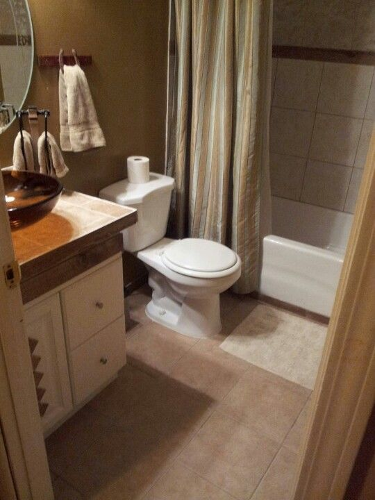 Small Bathroom Remodel With Images Bathroom Redecorating