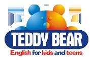 Escola de Inglês Teddy Bear - Uma escola de inglês única, especializada para crianças e adolescentes!