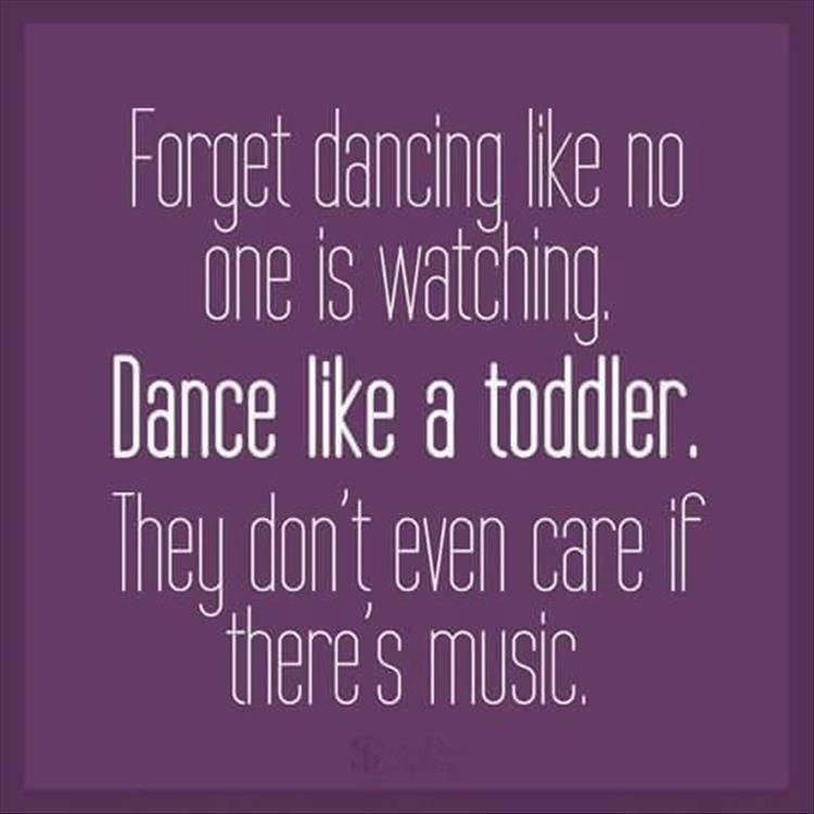 Quotes Life Dancing: Funny Pictures Of The Day - 32 Pics