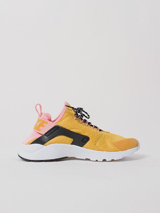new style 7ff6e 94783 Nike Nike Air Huarache Run Ultra P