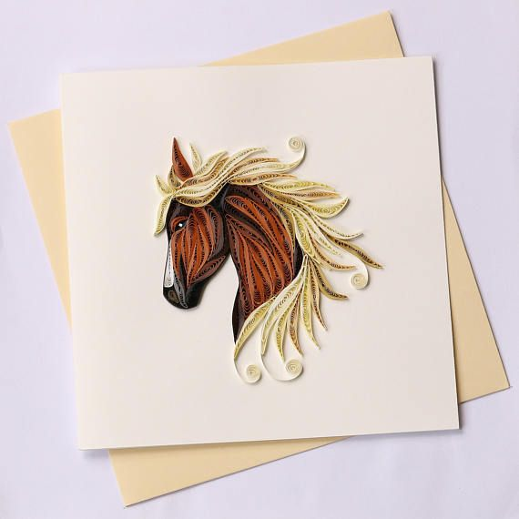 Poppin Paper brings cards to live one card at a time. This listing is for one Quilling greeting card. We have a selection of cards for all occassions from birthday, wedding, christmas, love etc... Please check out our full website to see an entire listing of cards available.
