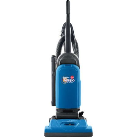 Hoover Tempo Widepath Bagged Upright Vacuum, U5140900 - Walmart.com