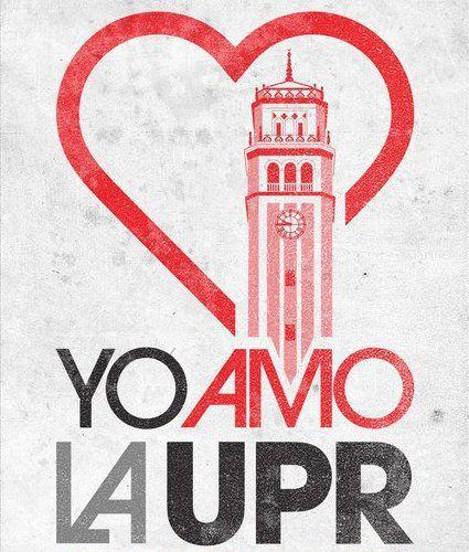 UPR Rio Piedras, Puerto Rico | Universidad de Puerto Rico UPR ...