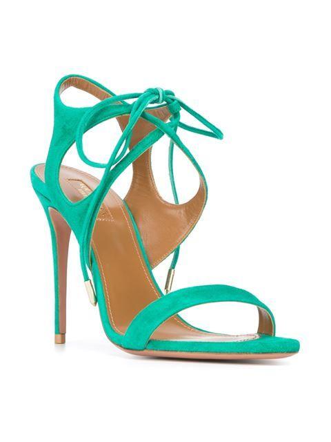 Aquazzura 'Colette' sandals