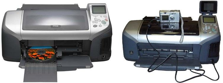 Epson Stylus Photo R300 Driver Printer Download | bizarre in