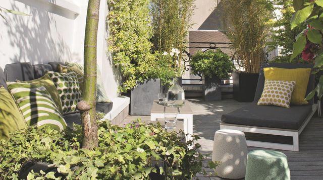 Appartement Paris 3 Duplex Avec Terrasse De Thibault