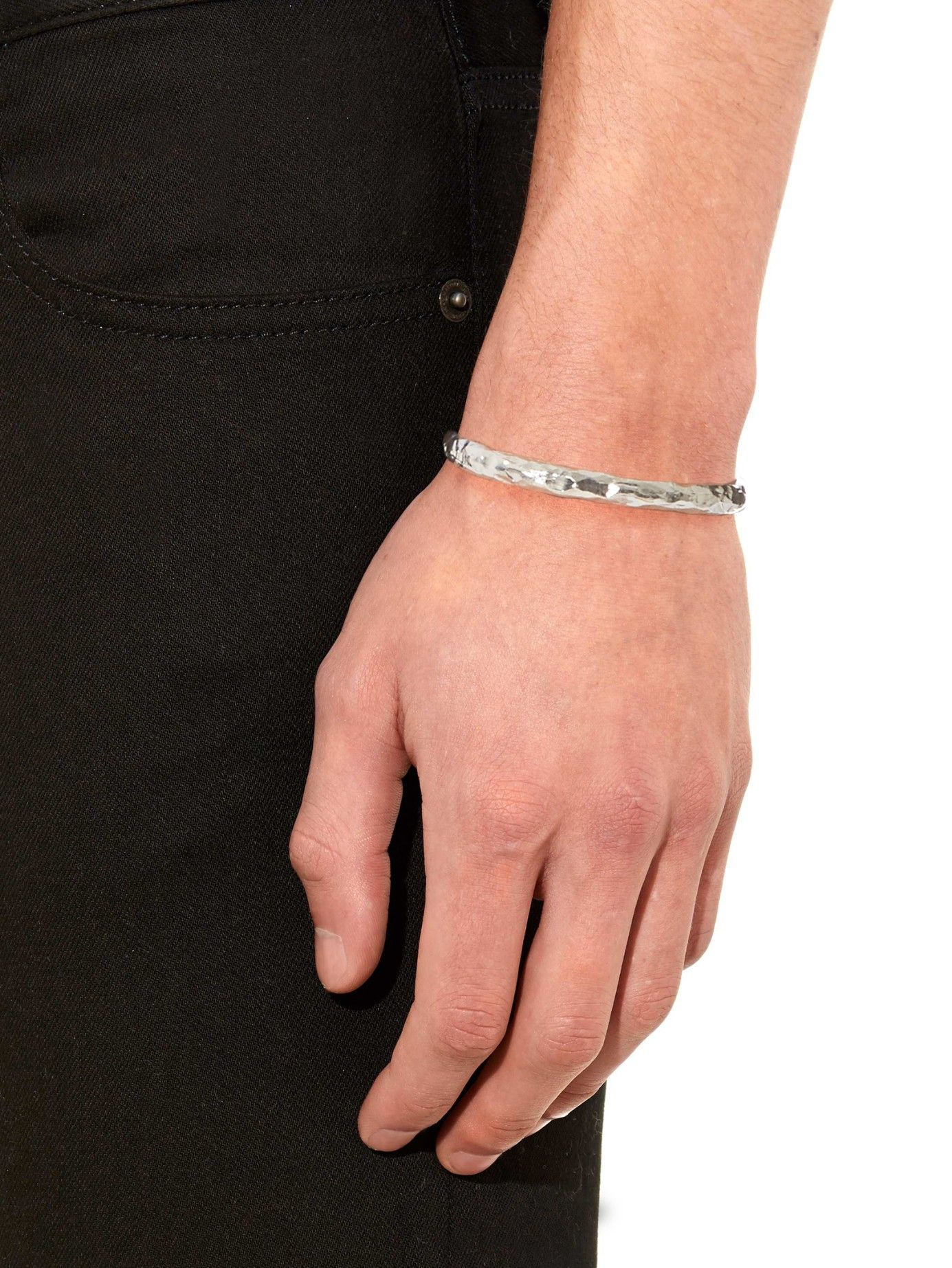 all blues bracelets