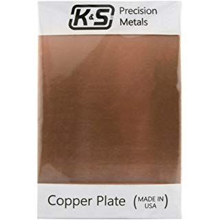 Amaco Artemboss Pure Metal Sheet 9 1 4 Inch By 12 Inch Copper Medium Weight Amazon Ca Home Kitchen Metal Sheet Copper Pure Products
