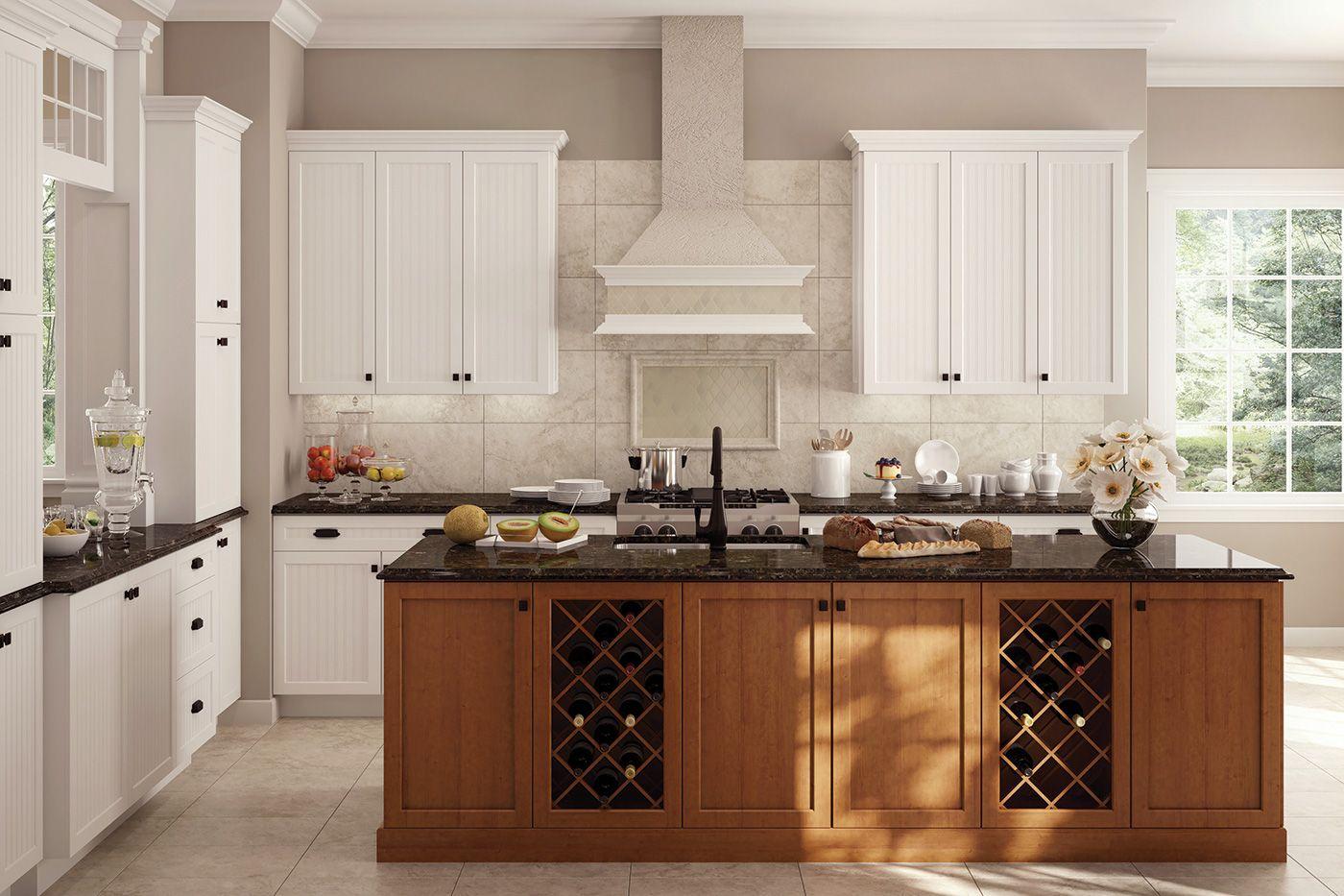 RSI Cabinets   Kitchen gallery, Kitchen cabinet design ...
