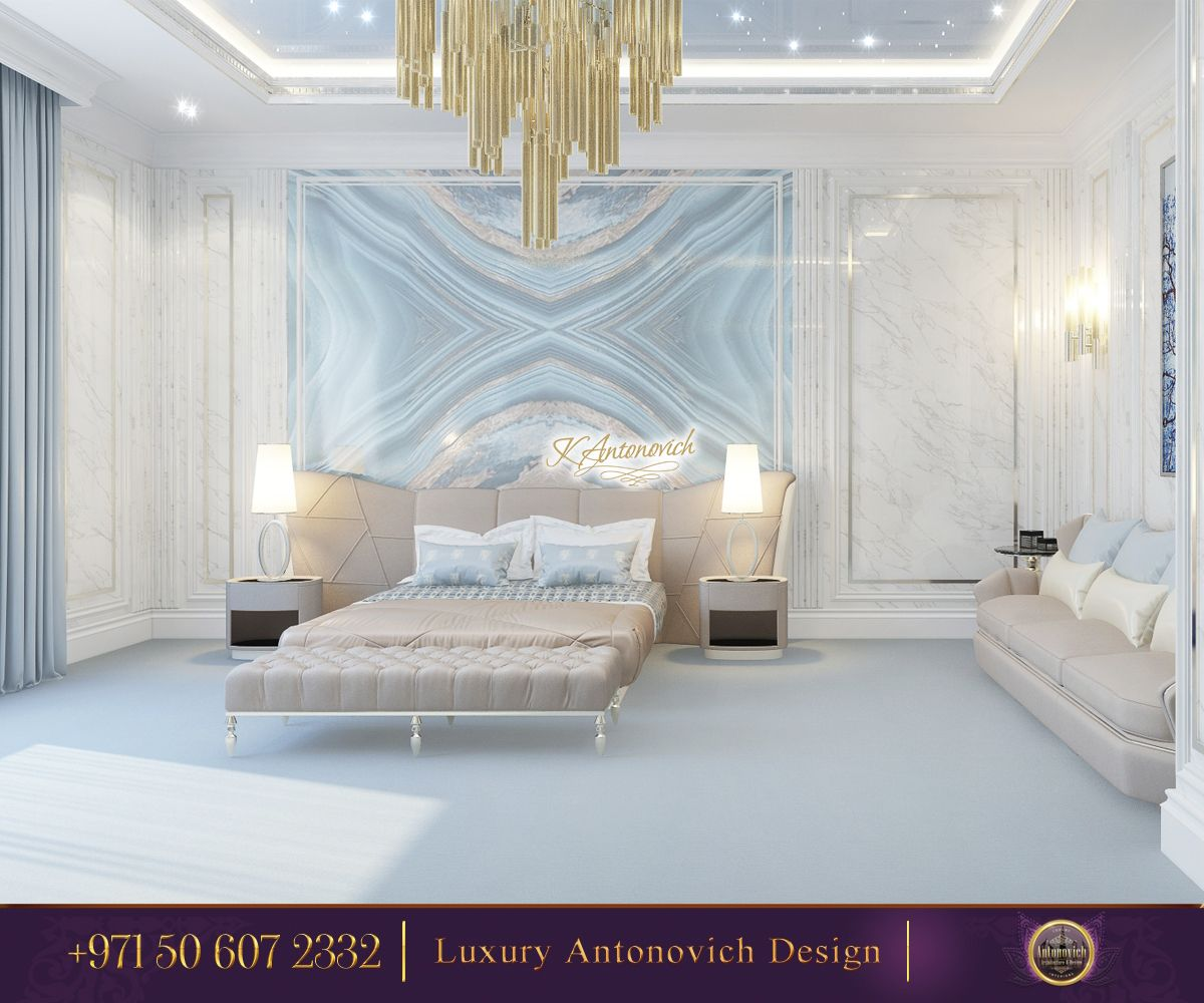 Bedroom Is One Of The Most Welcoming Places Where You Feel Comfortable As Compare To The Other Parts Of The Interior Design Interior Design Companies Interior