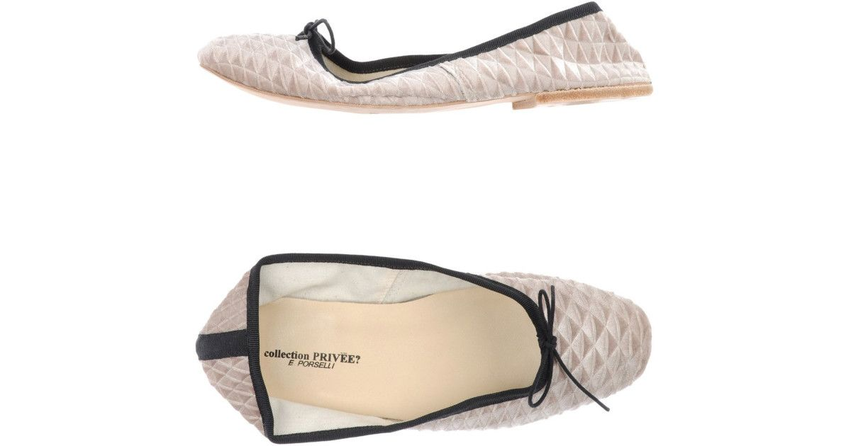 collection privee ballet flats - Google Search