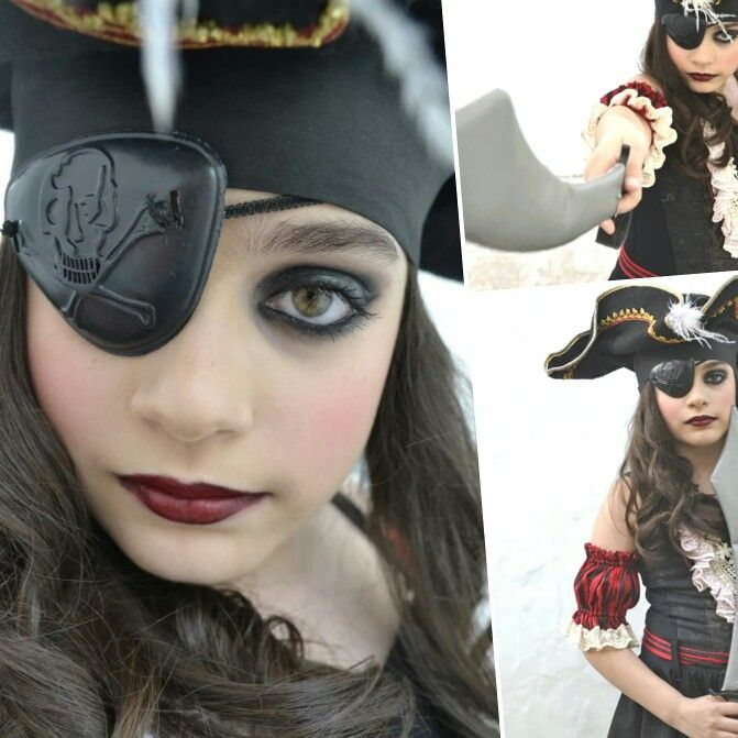 pirates not sophia dc mikayla or abby spooky. Black Bedroom Furniture Sets. Home Design Ideas