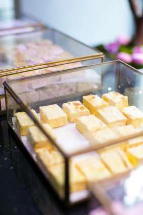 Pineapple Marshmallow Recipe #marshmallow