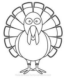 Draw A Turkey Bing Images Turkey Drawing Easy Drawings Drawings