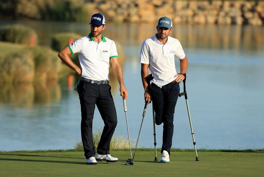 34+ Amputee golf association viral