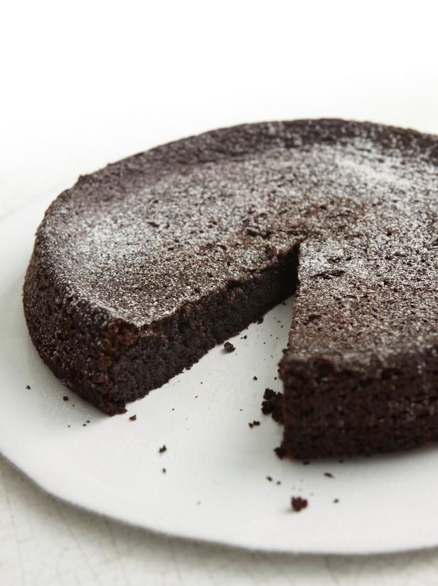 Chocolate Olive Oil Cake #oliveoils
